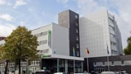 Holiday Inn Express Hamburg City Center