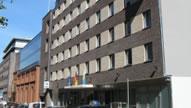 Holiday Inn Express Hamburg-St Pauli-Messe