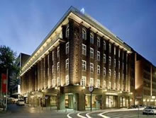 Renaissance Hamburg hotel, 5 star hotels Hamburg