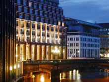Steigenberger Hotel Hamburg, 5 star hotels in Hamburg