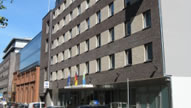 Holiday Inn Express Hamburg-St Pauli-Messe